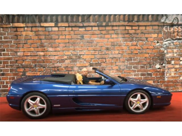 1999 Ferrari 355 | 907430