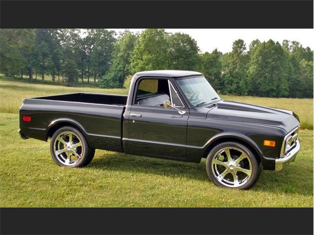 1968 GMC 1500 | 907435