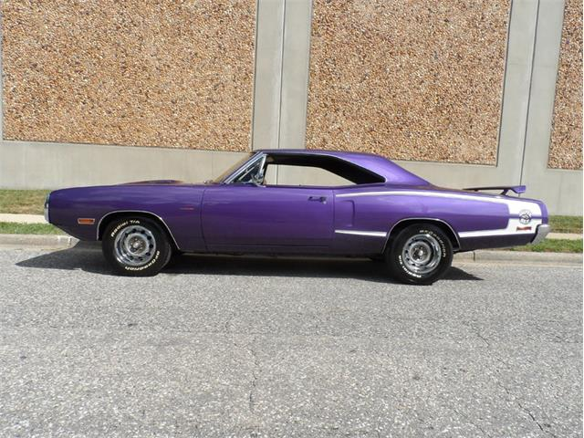 1970 Dodge Super Bee | 907436