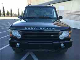 Picture of '03 Discovery - JB0P