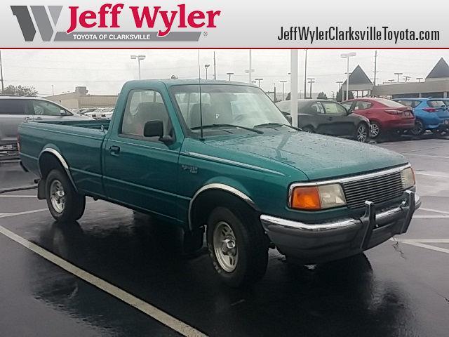 1996 Ford Ranger | 907502