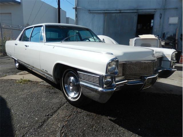 1965 Cadillac Fleetwood | 900753