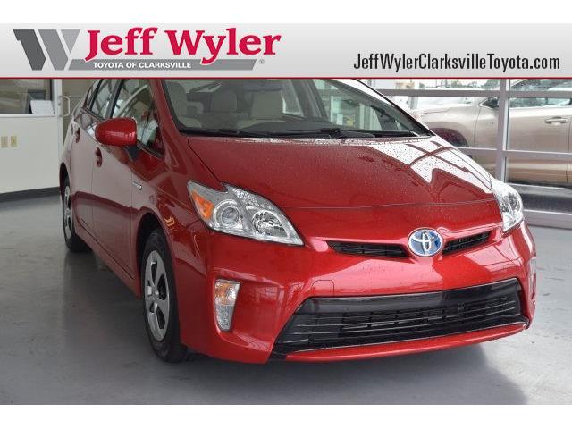 2013 Toyota Prius | 907532