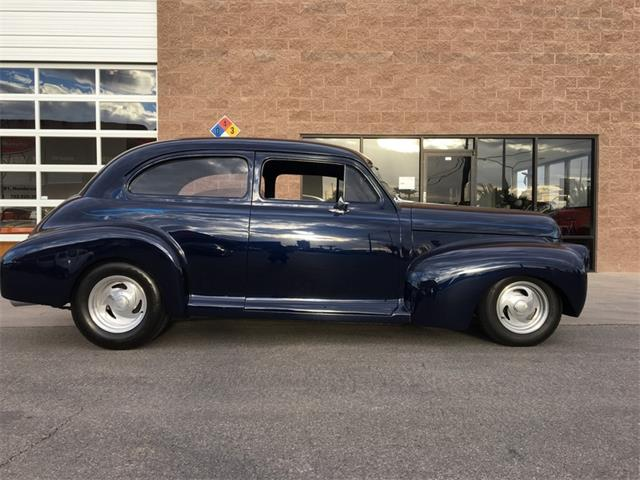 1941 CHEVROLET SPECIAL DELUXE HOT ROD | 907535