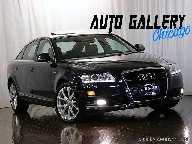 2010 Audi A6 | 907539