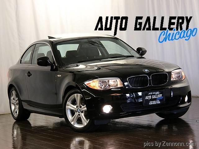 2013 BMW 128i | 907540
