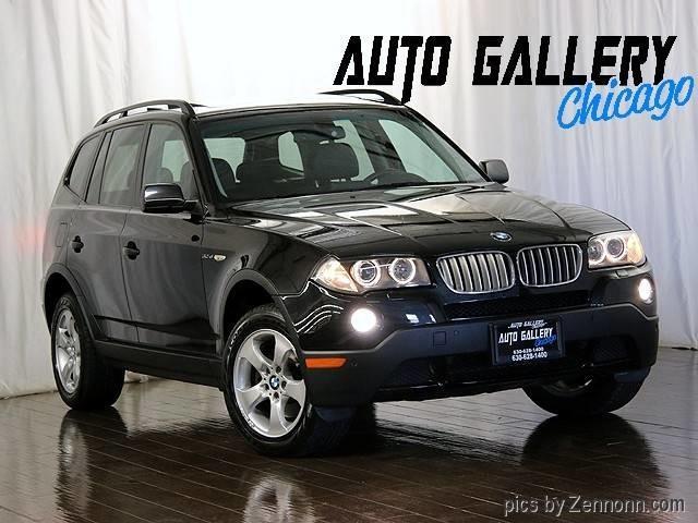 2008 BMW X3 | 907545