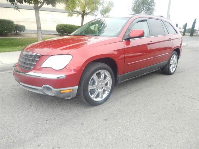 2007 Chrysler Pacifica | 900755