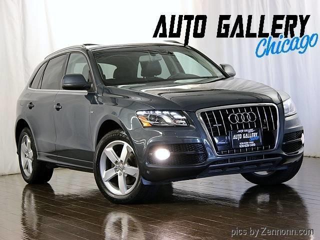 2011 Audi Q5 | 907551