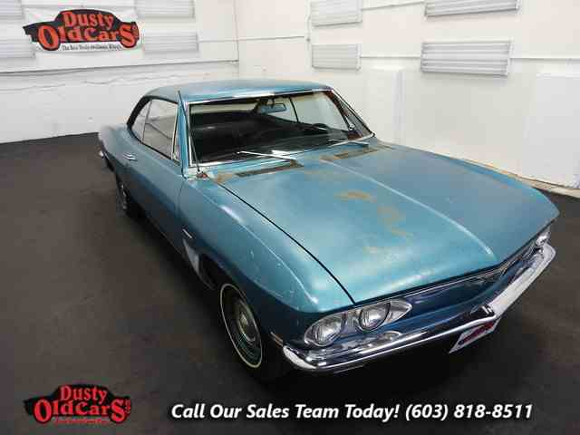 1968 Chevrolet Corvair | 907552