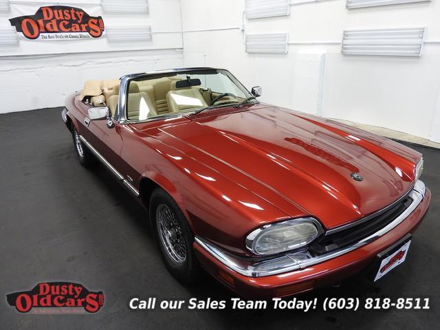 1994 Jaguar XJS | 907554