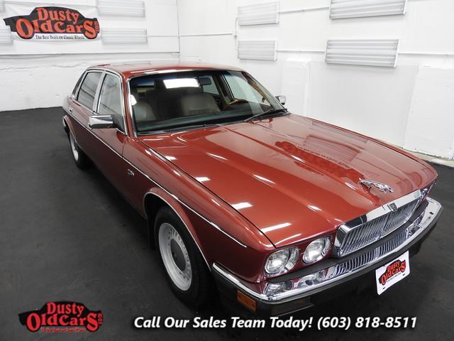 1989 Jaguar XJ | 907555