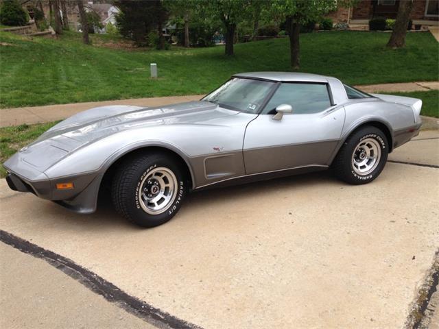 1978 Chevrolet Corvette | 907558