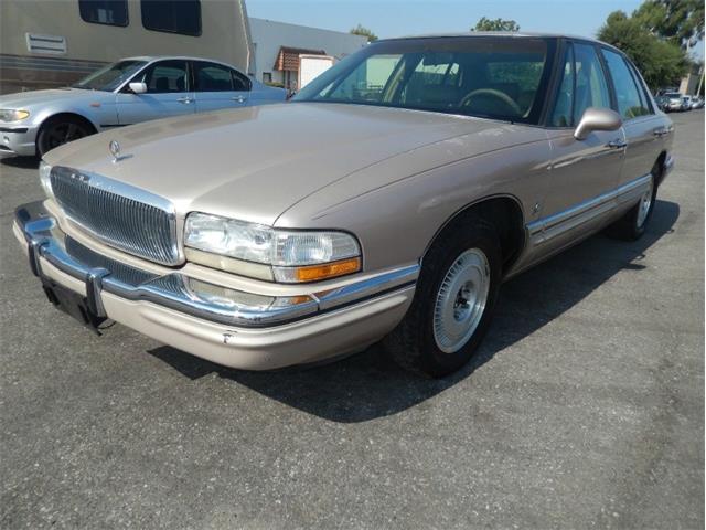 1991 Buick Park Avenue | 900756