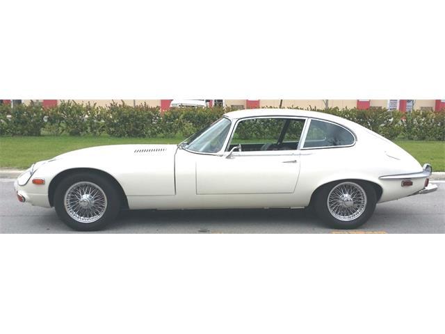 1971 Jaguar XKE | 907561