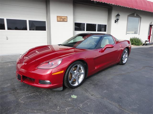 2009 Chevrolet Corvette | 907562
