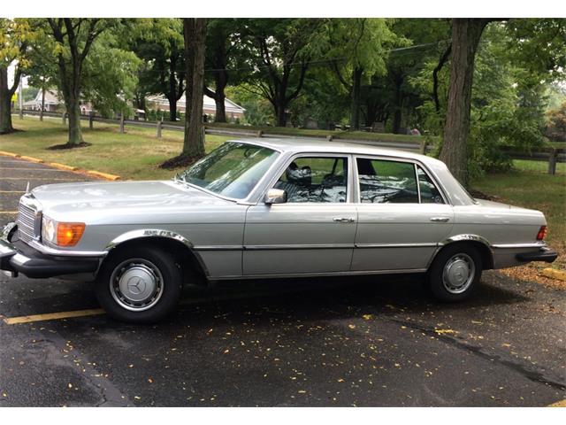 1976 Mercedes-Benz 450SEL | 907577