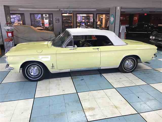 1964 Chevrolet Corvair | 907579