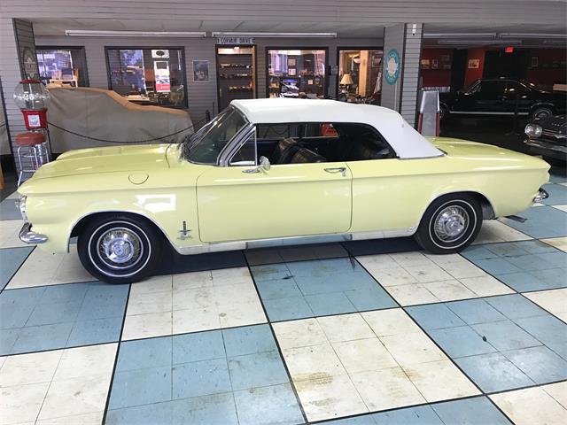 1964 Chevrolet Corvair   907579