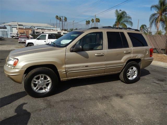 2000 Jeep Grand Cherokee | 900758