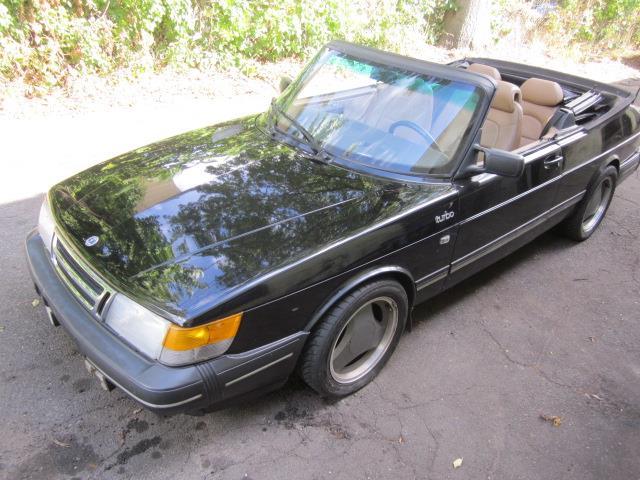 1990 Saab 900S | 907582