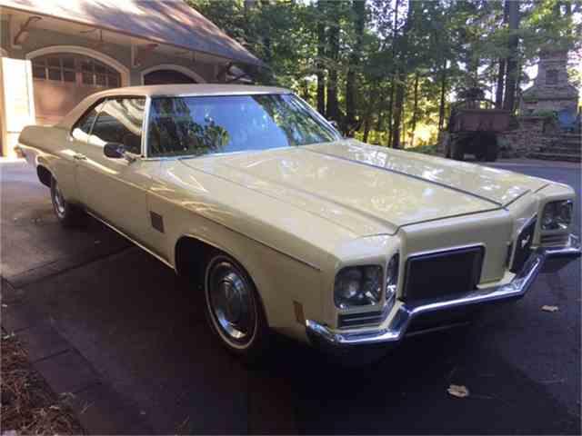 1972 Oldsmobile Delta 88 | 907589