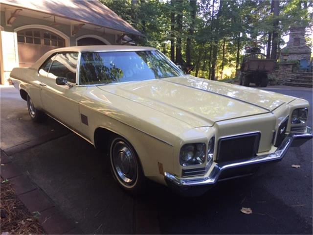 1972 Oldsmobile Delta 88 Royale | 907589
