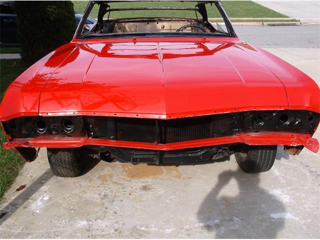 1967 Chevrolet Impala | 907593