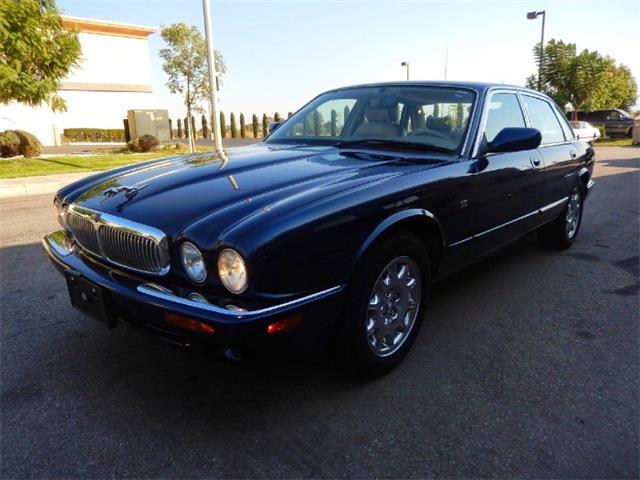 1999 Jaguar XJ | 900760