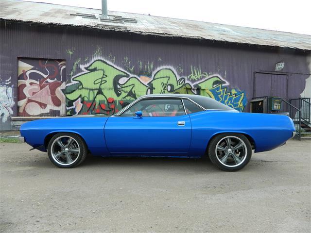 1970 Plymouth Cuda | 907601