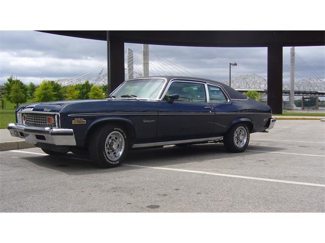 1973 Chevrolet Nova | 907602