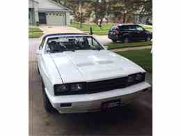 1986 Mercury Capri for Sale - CC-907613