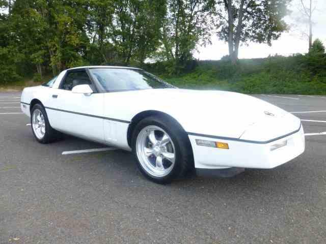 1989 Chevrolet Corvette | 907617