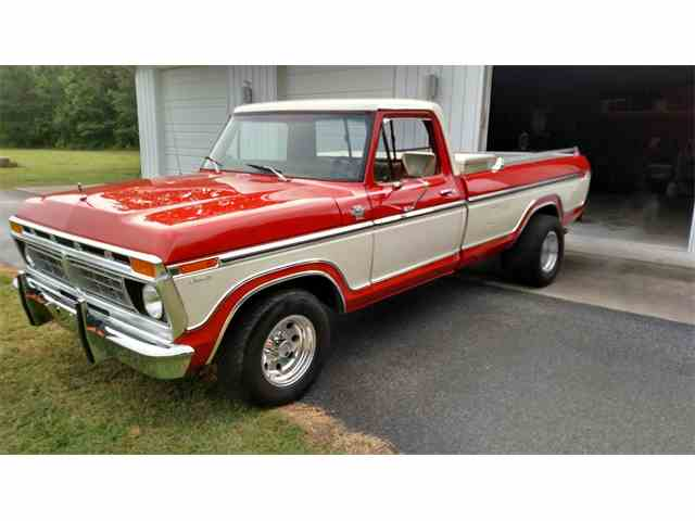 1977 Ford F150 | 907625