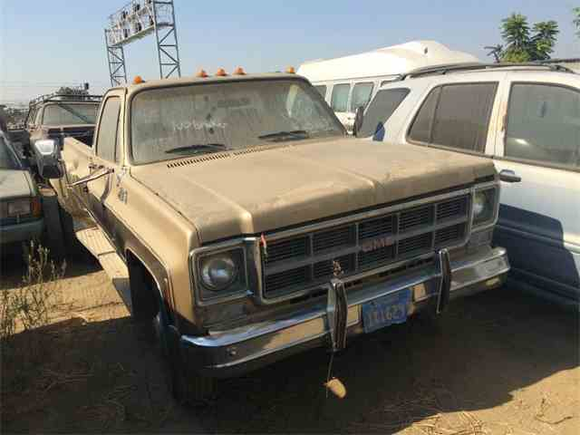 1977 Chevrolet 1 Ton Dually | 900763
