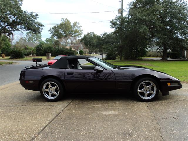 1994 Chevrolet Corvette | 907632
