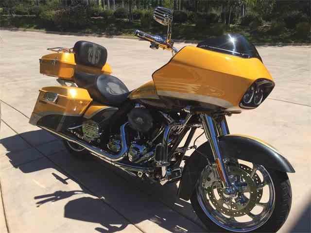 2009 Harley-Davidson CVO Street Glide | 907634