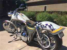 2001 Custom Motorcycle for Sale - CC-907636