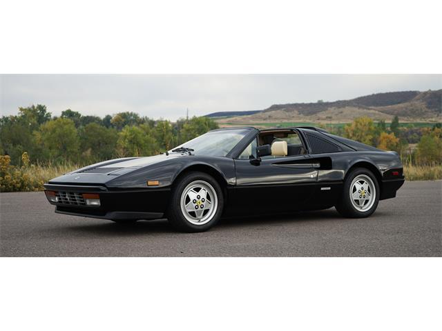 1989 Ferrari 328 GTS | 907639