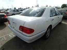 Picture of '97 E-Class - JB18
