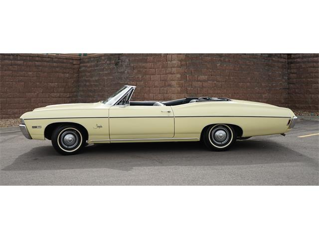 1968 Chevrolet Impala | 907644