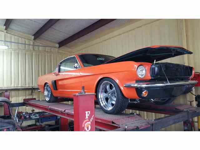 1965 Ford Mustang | 907645