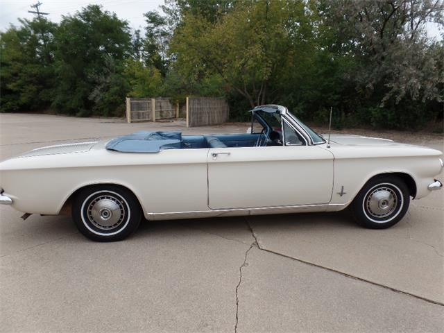 1964 Chevrolet Corvair Monza | 907653