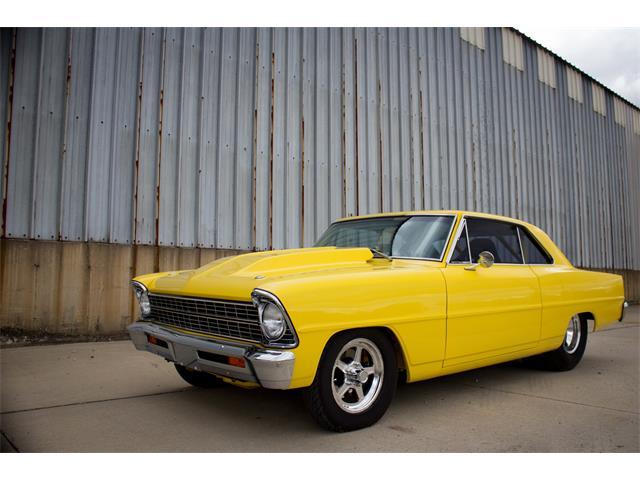 1967 Chevrolet Nova | 907655
