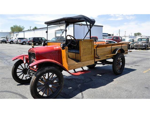 1919 Ford Model T | 907662