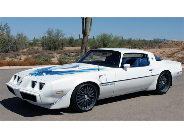 1980 Pontiac Firebird Trans Am | 907662