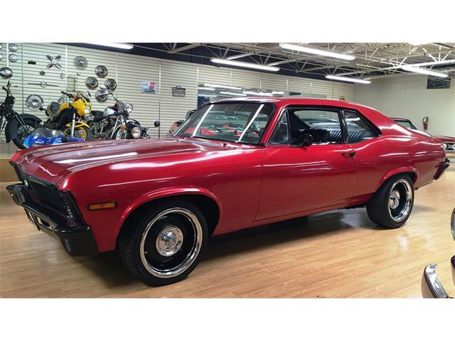 1971 Chevrolet Nova | 907664