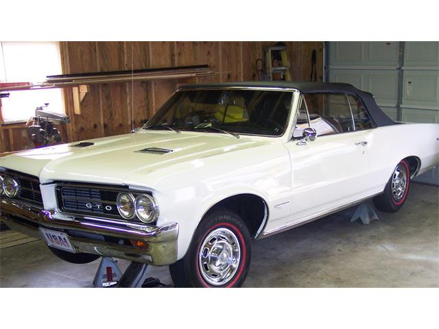 1964 Pontiac LeMans | 907668