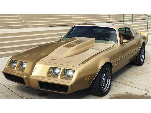 1980 Pontiac Firebird Trans Am | 907670