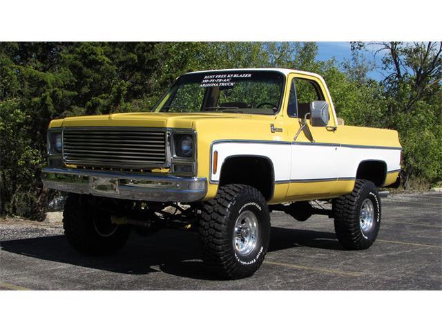 1979 Chevrolet Blazer | 907674